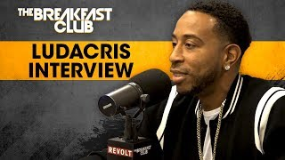 Video Ludacris Speaks On Tyrese, 'Fast & The Furious' Spin-offs, Fear Factor + More MP3, 3GP, MP4, WEBM, AVI, FLV Oktober 2018