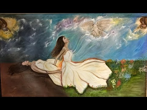 The BRIDE OF CHRIST one woman is the manifistation of THE HOLY SPIRIT IN THE FLESH