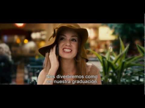 Cómo Impedir Una Boda (Bachelorette) - Trailer subtitulado [HD]