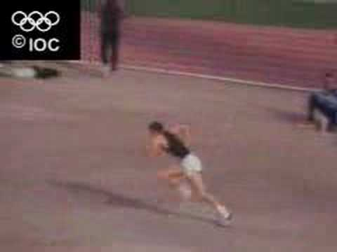 The Fosbury Flop