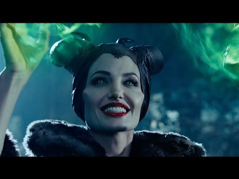 "Maleficent - ""The Legacy"" Featurette"