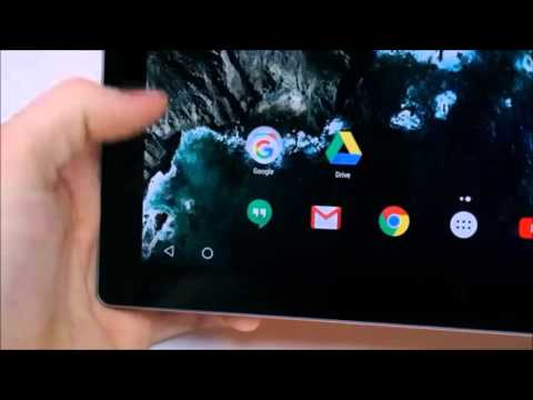 Pixel C Tablet first impressions review