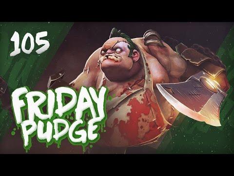 Friday Pudge - EP. 105