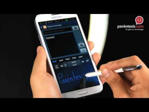 Celular Samsung Galaxy Note II (N7100)