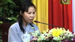 Phat Phap Nhiem Mau 10 - Phat Tu Duc Nga