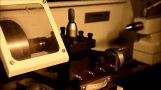 Токарный станок Metalmaster MML 210x400 V (Turner)