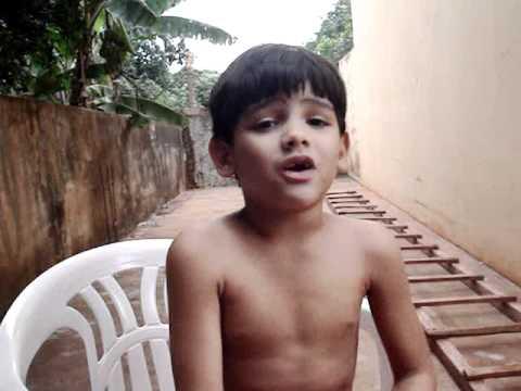video de marquim cantando em maracaju