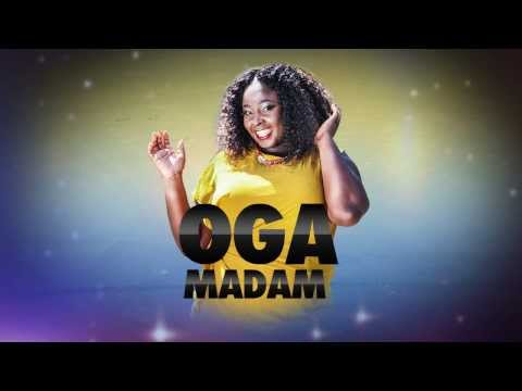 OGA MADAM - THE DIARY OF A LAGOS GIRL