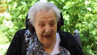 """Música para \""""Despertar\"""" del Alzheimer y otras Demencias"""