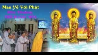 Bài giảng: Mau Về Với Phật - Hòa Thượng Thích Giác Hóa