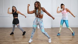 30-Minute Cardio Dance Party to Burn Calories