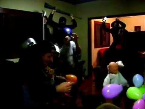 Harlem Shake em Família - Sapucaia do Sul