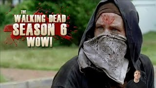 The Walking Dead Season 6 Episode 2 JSS – Reaction\Review