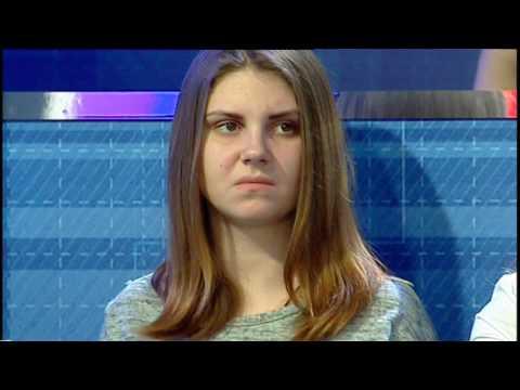 Незнакомое лицо. Касается каждого, эфир от 21.03.17