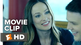 Love The Coopers Movie Clip   Be My Boyfriend  2015    Olivia Wilde  Jake Lacy Movie Hd