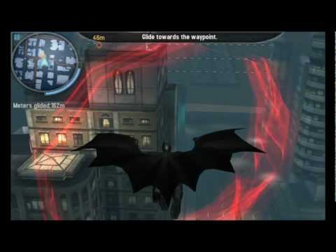 The Dark Knight Rises IOS