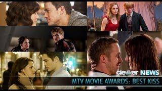 2012 MTV Movie Award Nominations