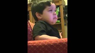 Baby cries to lullibys☆☆Will make you cry☆☆ So sad - YouTube