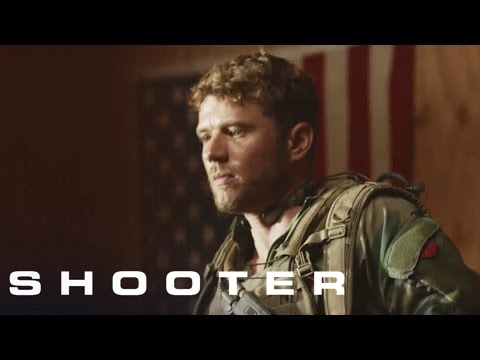 Shooter Season 2 (Promo 'The Next Chapter')