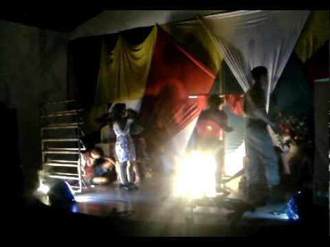 APOCALIPSE em carnaiba-PE (direção Jesus Geraldo)