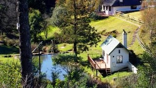Eastern Cape South Africa  city photos gallery : Hogsback Village, Eastern Cape, South Africa - Overview and history.