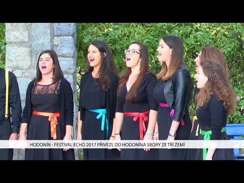 TVS: Hodonín 20. 10. 2017