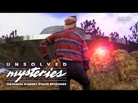 Unsolved Mysteries with Robert Stack - Season 5, Episode 8 - Full Episode