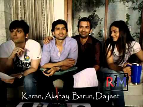 Happy Birthday Barun Sobti