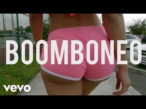 Farruko – Boomboneo