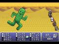 FF6 ジャボテンダー 動画