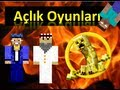 Türkçe Minecraft Hunger Games 2 (Survival Games) - Hamam