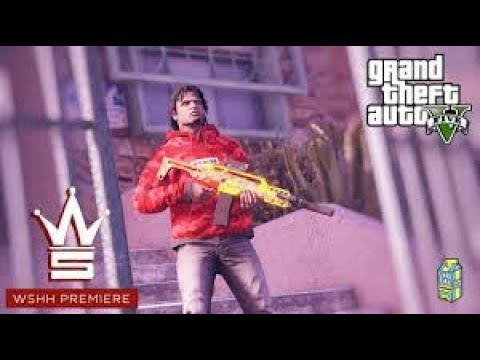 """Offset """"Violation Freestyle"""" 