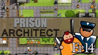 Prison Architect is a sandbox building game where you get to build your very own prison to your own liking. You can build a low security prison where the inmates run riot or a highly secure, maximum lock down Alcatraz prison, keeping the prisoners in bad living conditions. The choice is up to you.Hey guys, hope you are all well. If you enjoy hit the subscribe button, give it a like and leave a comment!Grab A T-Shirt Here!=================================http://www.zonenonlygaming.spreadshirt.co.uk/SPONSORS=================================Corsair: http://gaming.corsair.com/en-gbSOCIAL DETAILS! Follow, Like + Message!=================================Gamertag: Z One N OnlyTwitter: https://twitter.com/ZOneNOnlyGamingFacebook: https://www.facebook.com/officialzonenonlygamingG+: https://plus.google.com/+ZOneNOnlyGamingOccasional Intro Outro Music: https://www.facebook.com/tobuofficial/app_208195102528120Royalty Free Music Purchased From: http://www.epidemicsound.com/Royalty Free Music From: http://incompetech.com/Licensed under Creative Commons: By Attribution 3.0http://creativecommons.org/licenses/by/3.0/Cheers Guys.