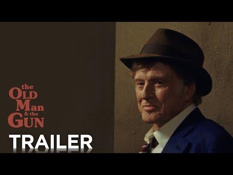 The Old Man & the Gun - Trailer 2 [HD]?>