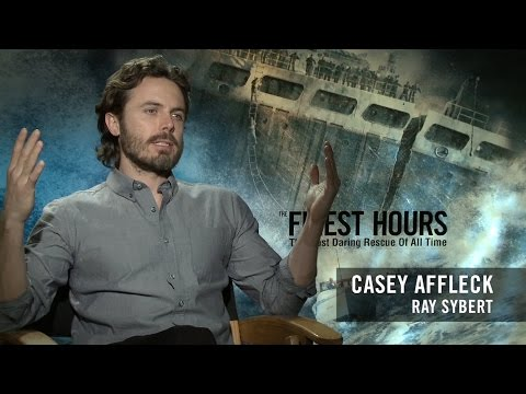 The Finest Hours (IMAX Featurette)