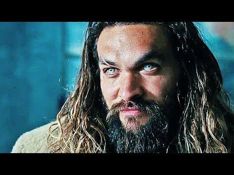 Justice League - Aquaman - King Of Atlantis