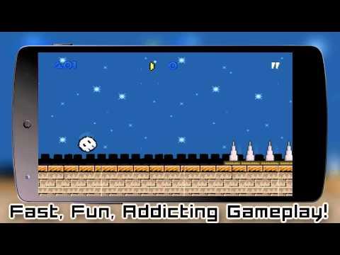 Video of Retro Bouncing Ball