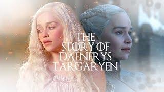 Video (GOT) Daenerys Targaryen   Her full story MP3, 3GP, MP4, WEBM, AVI, FLV Mei 2019