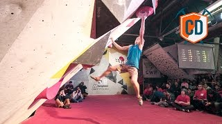 Rab CWIF Final Round And Alex Megos' Surprise Win | Climbing Daily Ep.898 by EpicTV Climbing Daily