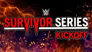 Nonton Survivor Series Kickoff  Nov  20  2016 Film Subtitle Indonesia Streaming Movie Download