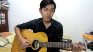 Gaby - Tinggal Kenangan (COVER)