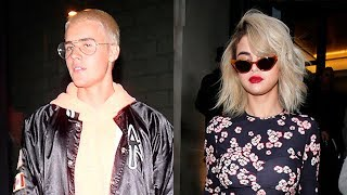 Video Selena Gomez & Justin Bieber Spotted ARGUING After Returning from Mexico Trip MP3, 3GP, MP4, WEBM, AVI, FLV Januari 2018
