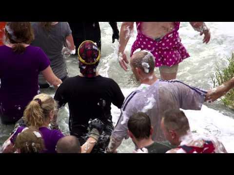 A San Vittore Olona arriva la StrongmanRun 2015