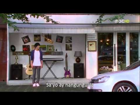 Because I Miss You (Tagalog Version) - Heartstrings cover