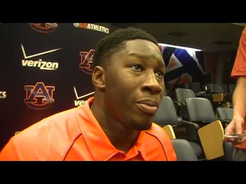 Cassanova McKinzy Interview 8/13/2014 video.