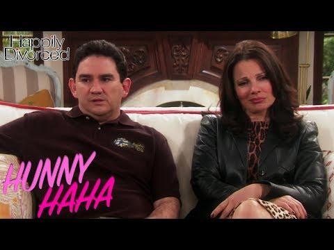 Two Guys, A Girl and a Pizza Place | Happily Divorced S2 EP12 | Full Episodes