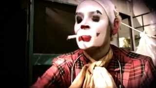 Brunette Bros Circus / Clown – Théâtre d'objets