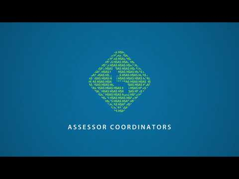HSAS TV Commercial: Exercise/Conditioning Therapists, Genetic Counsellors, Audiologists, Assessor Coordinators