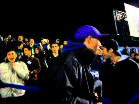 Liverpool 3 - 0 U de Sucre | EL QUE NO SALTA ES UN BOTON - Los Negros de la Cuchilla - Liverpool de Montevideo