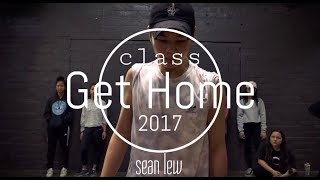 RO - Get Home l Choreography by Sean Lew l Filmed by @tmillytv
